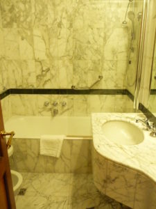 Firenze Hotel Albani Bagno