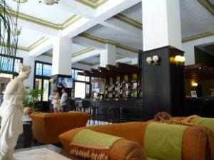 Hall Hotel Ambos Mundos