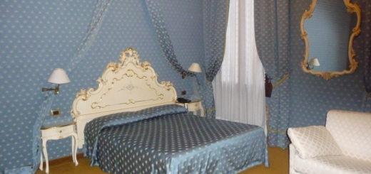 Venezia - Hotel Torino - Letto