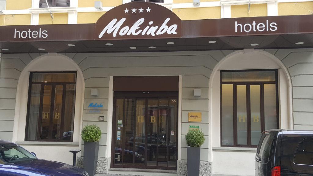 Hotel Baviera Mokinba Milano